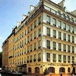 L'Hotel de l'Avenir