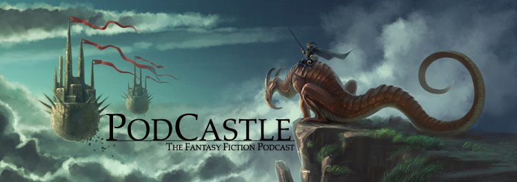 PodCastle Banner