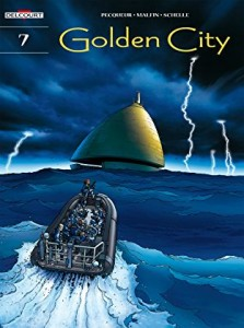 golden city 7