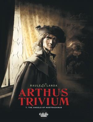 arthus-trivium-tome-1-1-the-angels-of-nostradamus